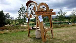 Johnny Clockmaker