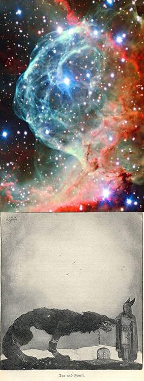 Wolf Rayet nebula1