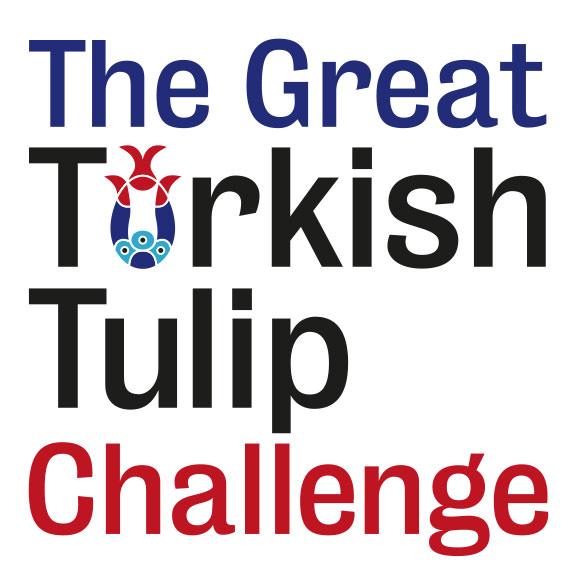 Sticker-Great-Tulip-Challenge